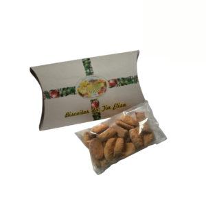 Biscoitos da Tia Elisa
