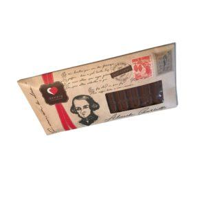 Tablete de Chocolate – Almeida Garrett