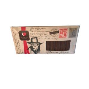 Tablete de Chocolate – Fernando Pessoa